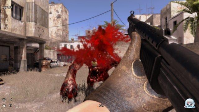 Screenshot - Serious Sam 3: BFE (PC) 2300807