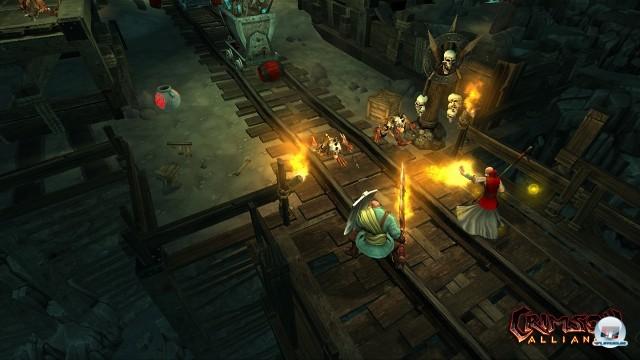 Screenshot - Crimson Alliance (360) 2233444