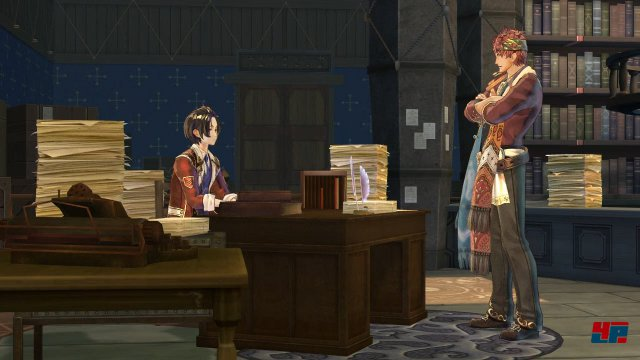 Screenshot - Atelier Shallie: Alchemists of the Dusk Sea (PlayStation3) 92499492