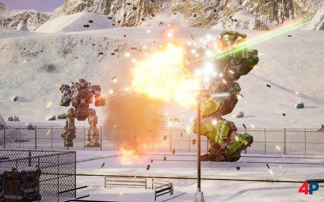 Screenshot - MechWarrior 5: Mercenaries (PC) 92602615