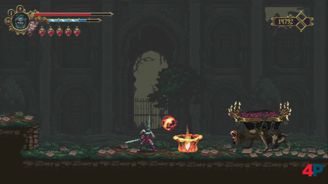 Screenshot - Blasphemous (One) 92597967