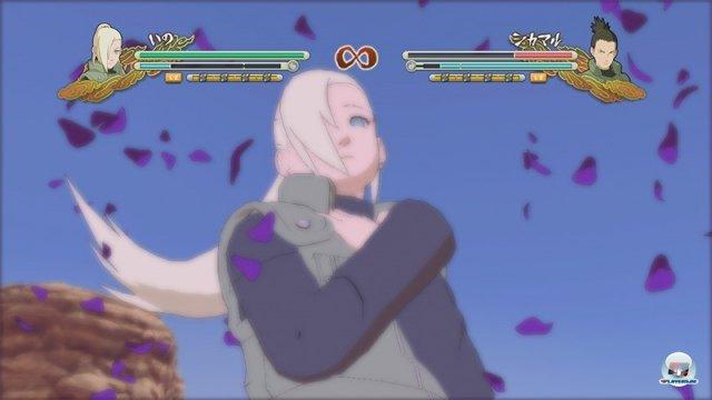 Screenshot - Naruto Shippuden: Ultimate Ninja Storm 3 (360) 92440522