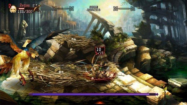 Screenshot - Dragon's Crown (PlayStation3) 92458574