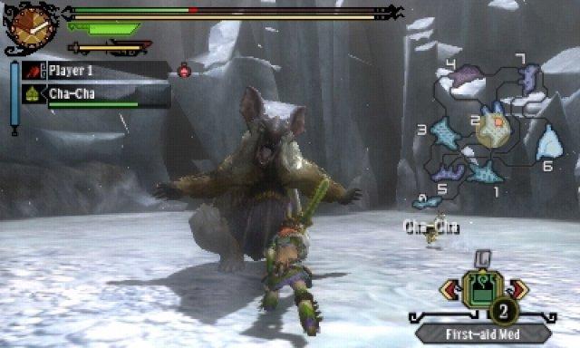 Screenshot - Monster Hunter 3 Ultimate (3DS) 92422537