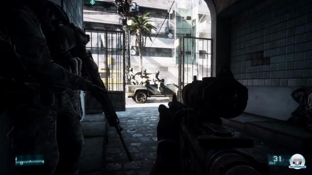 Screenshot - Battlefield 3 (PlayStation3) 2227349