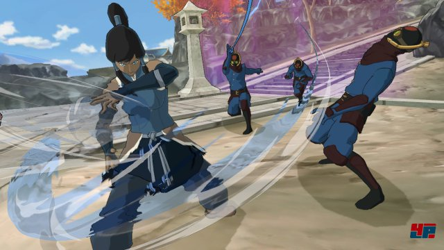 Screenshot - The Legend of Korra (360)