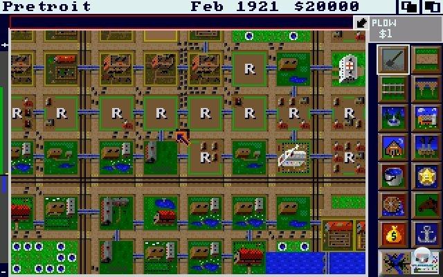 Screenshot - SimCity (Klassiker) (PC) 92456967
