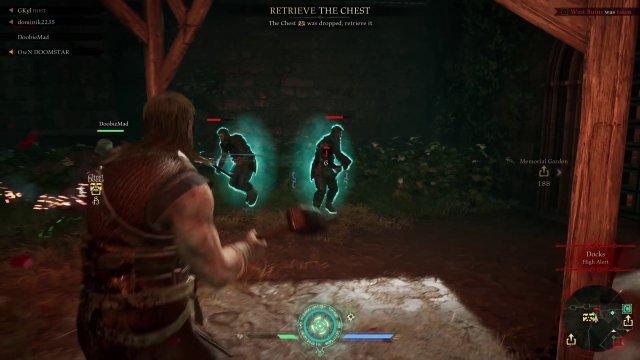 Screenshot - Hood: Outlaws & Legends (PlayStation5) 92641974