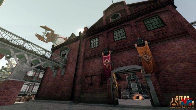 Screenshot - Steam Hammer (PC) 92545203