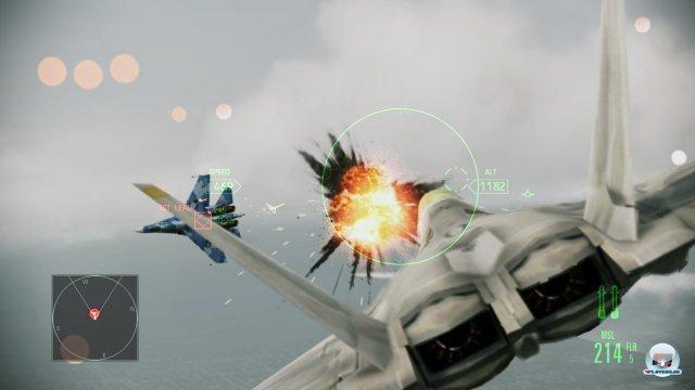 Screenshot - Ace Combat: Assault Horizon (PC) 92442767