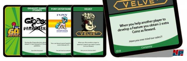Screenshot - Game Developerz (Spielkultur)