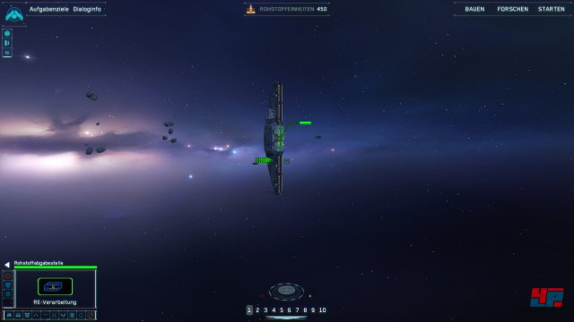 Screenshot - Homeworld Remastered Collection (PC) 92500152