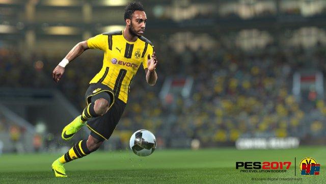 Screenshot - Pro Evolution Soccer 2017 (360) 92531106