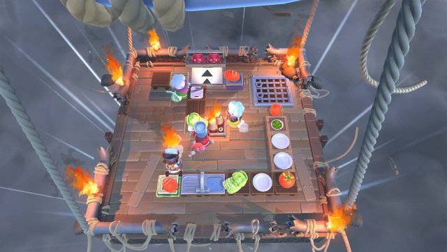 Screenshot - Overcooked! All You Can Eat (PC, PS4, PlayStation5, Switch, One, XboxSeriesX)