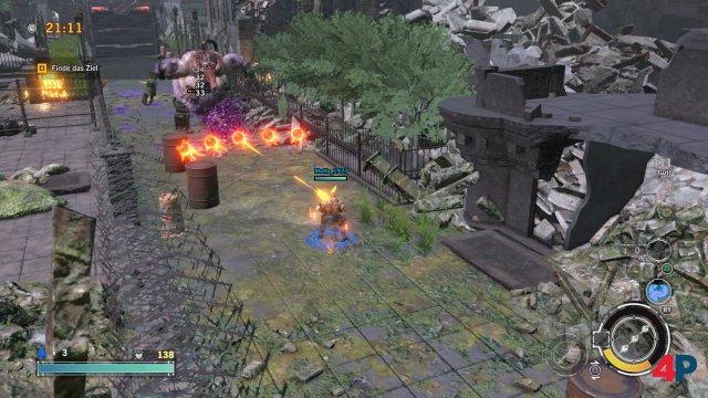 Screenshot - Contra: Rogue Corps (PlayStation4Pro) 92597065