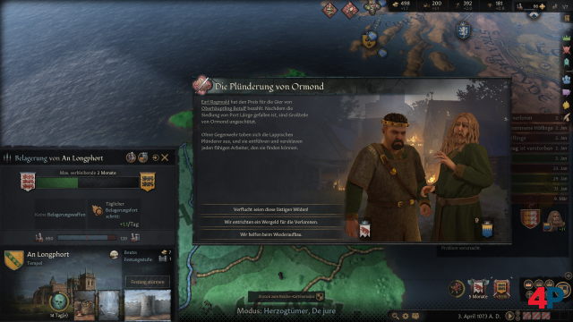Screenshot - Crusader Kings 3 (PC) 92623801