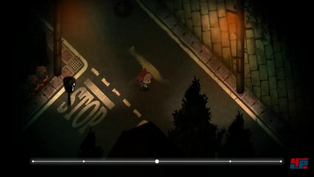 Screenshot - Yomawari: The Long Night Collection (Switch)
