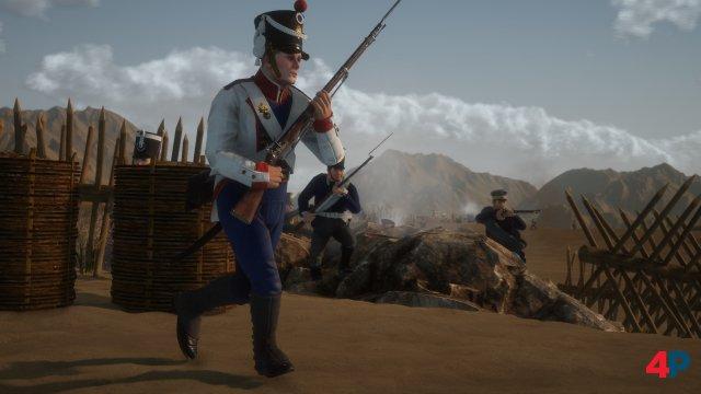 Screenshot - Holdfast: Nations At War (PC) 92607756