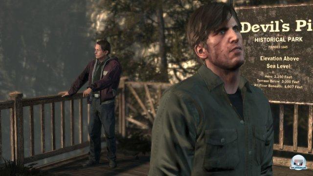Screenshot - Silent Hill: Downpour (360) 2329837