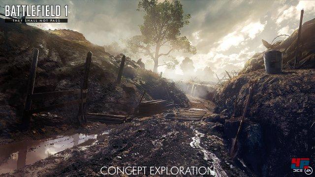 Screenshot - Battlefield 1 (PC) 92537800
