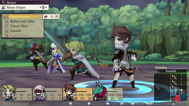 Screenshot - The Alliance Alive (PS4) 92597933