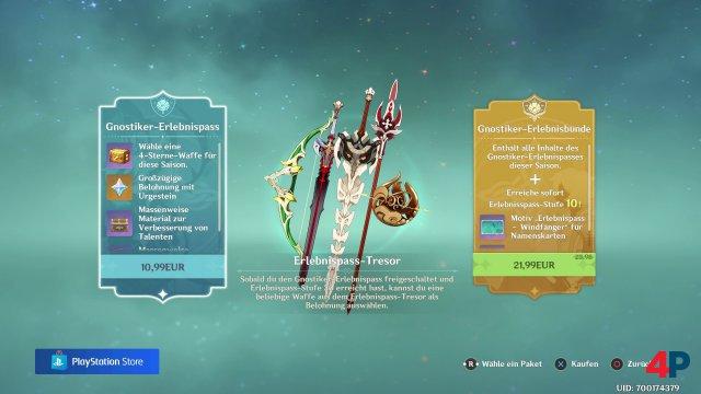 Screenshot - Genshin Impact (PS4) 92626259