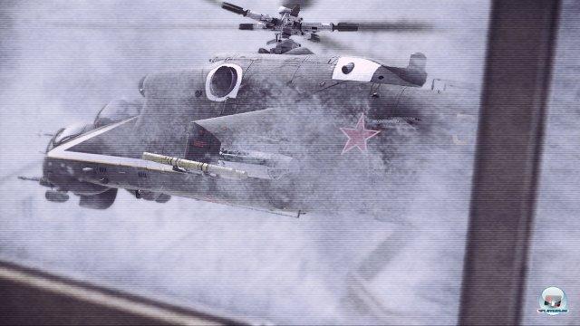 Screenshot - Ace Combat: Assault Horizon (360) 2265172