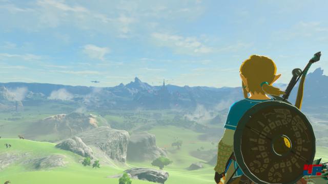 Screenshot - The Legend of Zelda: Breath of the Wild (Switch) 92538496
