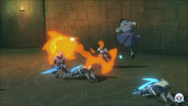 Screenshot - Naruto Shippuden: Ultimate Ninja Storm 3 (360) 92406402