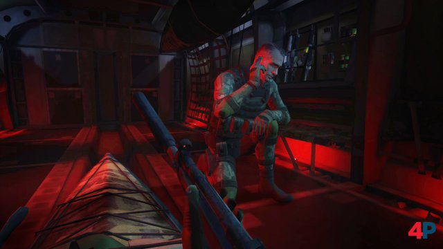 Screenshot - Phantom: Covert Ops (OculusQuest,VirtualReality) 92618112