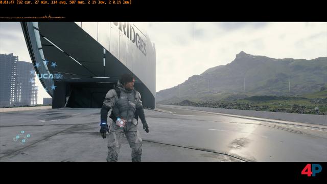 Screenshot - Death Stranding (PC) 92619655