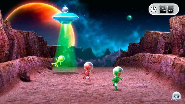 Screenshot - Wii Party U (Wii_U) 92469313