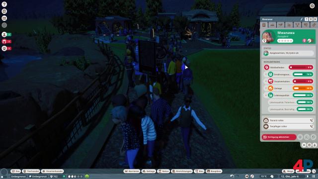 Screenshot - Planet Zoo (PC) 92600245