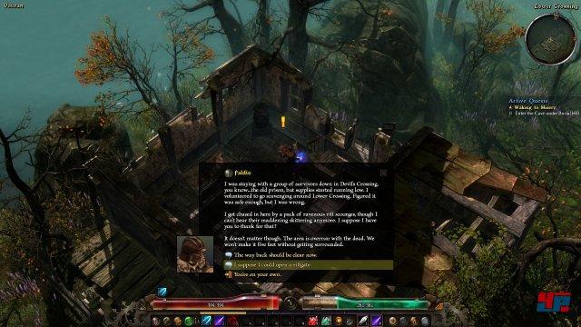 Screenshot - Grim Dawn (PC) 92521586
