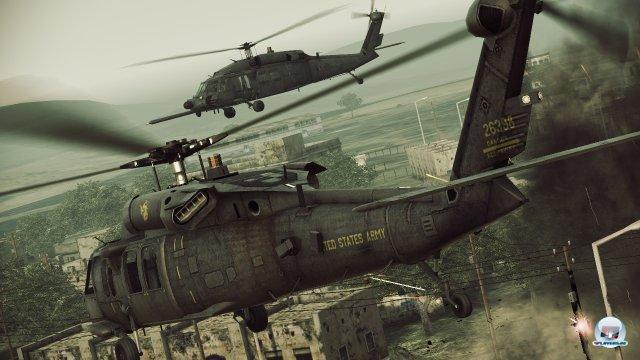 Screenshot - Ace Combat: Assault Horizon (360) 2262252