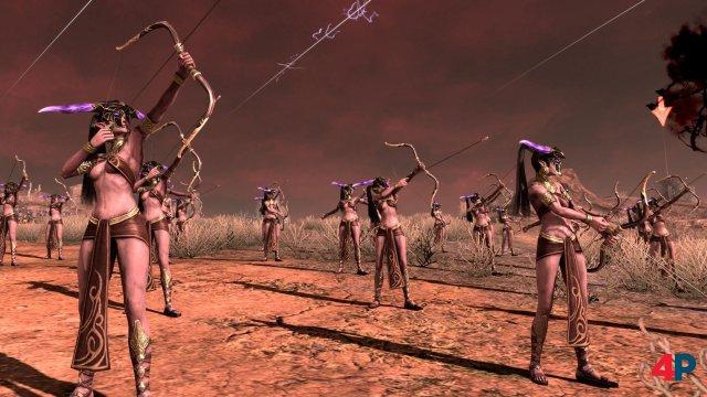 Screenshot - Kingdom Under Fire 2 (PC) 92594604