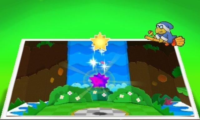 Screenshot - Paper Mario: Sticker Star (3DS) 92410542