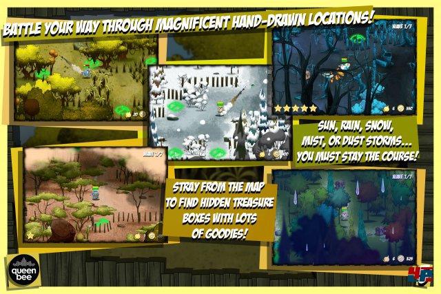 Screenshot - Onion Force (PC) 92518064