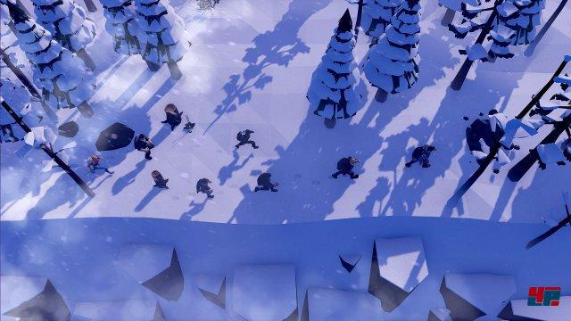 Screenshot - The Wild Eight (Linux) 92537131