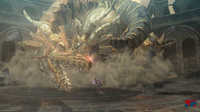 Screenshot - Bayonetta (PC) 92543787