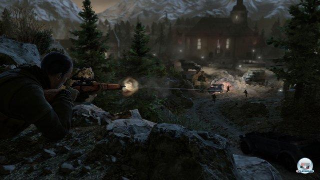 Screenshot - Sniper Elite V2 (PC) 2347502