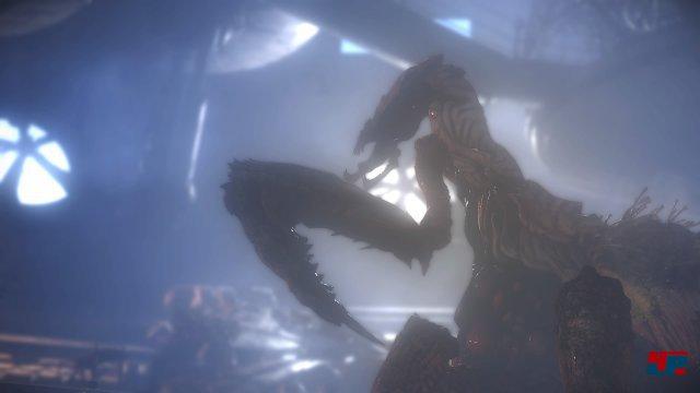 Screenshot - The Technomancer (PS4) 92528799