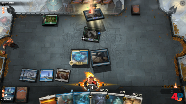 Screenshot - Magic: The Gathering Arena (PC) 92597584