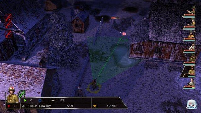 Screenshot - Legends of War (360) 92459653