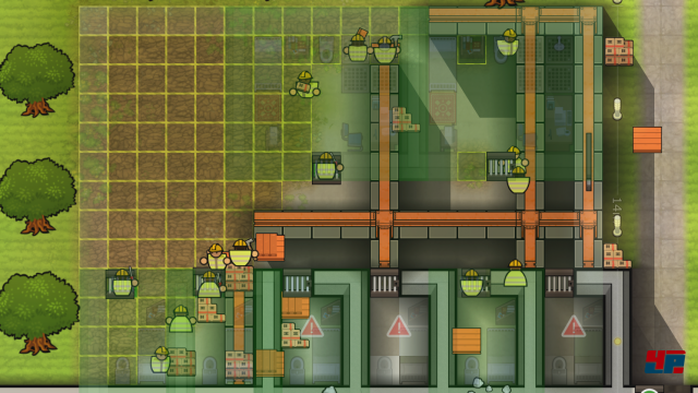 Screenshot - Prison Architect (One) 92528883