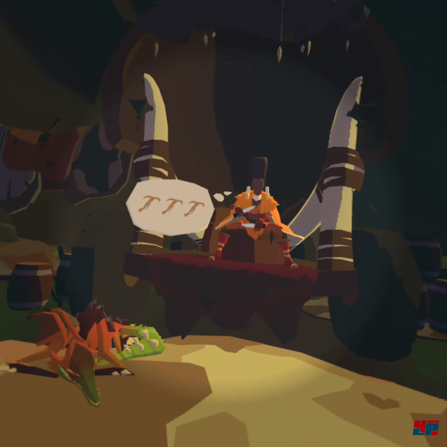 Screenshot - Journey of the Gods (OculusQuest) 92588173