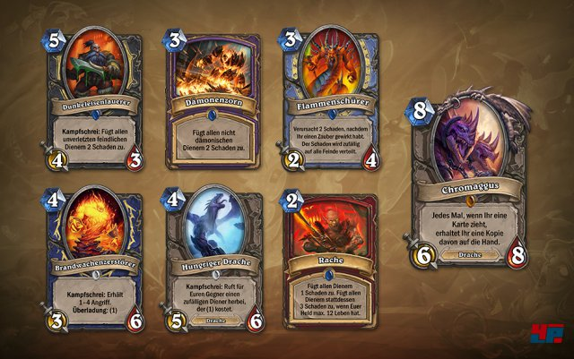 Screenshot - Hearthstone: Heroes of Warcraft (Android) 92503697