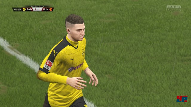 Screenshot - FIFA 16 (PlayStation4) 92513826
