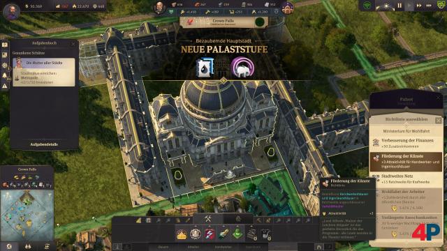 Screenshot - Anno 1800: Paläste der Macht (PC) 92609107