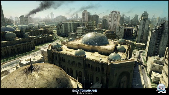 Screenshot - Battlefield 3 (PC) 2227323